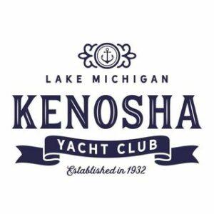 Lake Michigan Kenosha Yacht Club Established 1932
