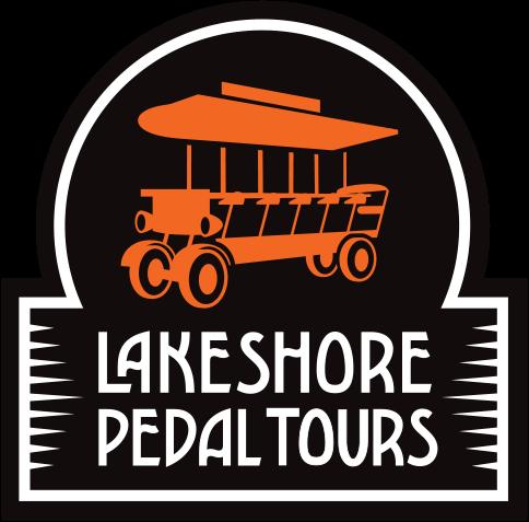 Lakeshore Pedal Tours
