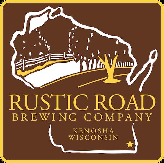 Rustic Road Brewing Company Kenosha Wisconsin