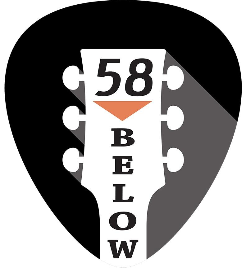 58 Below